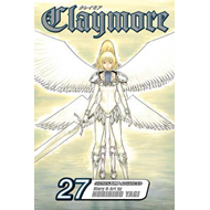 Claymore, Vol. 27 (BOK)