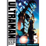 Ultraman, Vol. 5 (BOK)