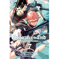 Seraph of the End, Vol. 7 (BOK)