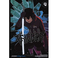 World Trigger, Vol. 9 (BOK)