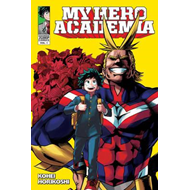 My Hero Academia, Vol. 1 (BOK)