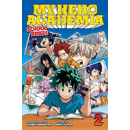 Produktbilde for My Hero Academia: School Briefs, Vol. 2 (BOK)