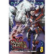 Monster Hunter: Flash Hunter, Vol. 3 (BOK)
