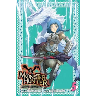 Monster Hunter: Flash Hunter, Vol. 5 (BOK)
