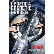 Legend of the Galactic Heroes, Vol. 1 (BOK)