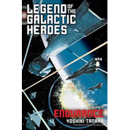 Legend of the Galactic Heroes, Vol. 3 (BOK)