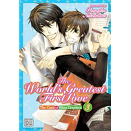 World's Greatest First Love, Vol. 3 (BOK)