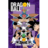 Dragon Ball Full Color Freeza Arc, Vol. 1 (BOK)