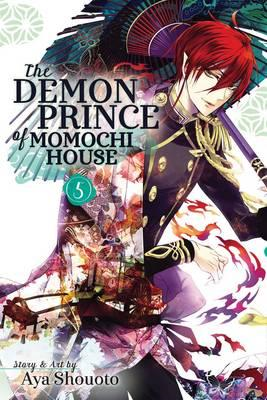 Demon Prince of Momochi House, Vol. 5 (BOK)