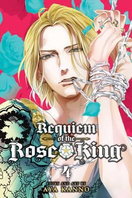 Requiem of the Rose King, Vol. 4 (BOK)