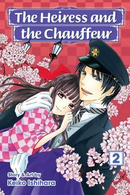 Heiress and the Chauffeur, Vol. 2 (BOK)