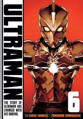 Ultraman, Vol. 6 (BOK)