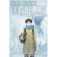 Neon Genesis Evangelion 2-in-1 Edition, Vol. 5 (BOK)