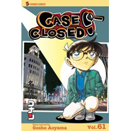 Case Closed (BOK)