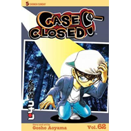 Case Closed, Vol. 62 (BOK)