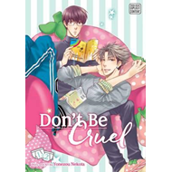 Don't Be Cruel: 2-in-1 Edition, Vol. 1 (BOK)