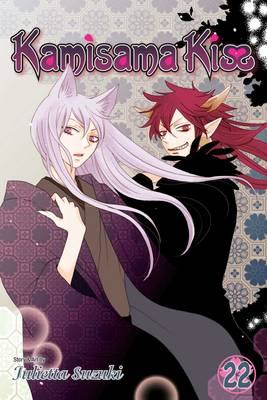 Kamisama Kiss, Vol. 22 (BOK)