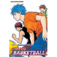 Produktbilde for Kuroko's Basketball (2-in-1 Edition), Vol. 4 (BOK)