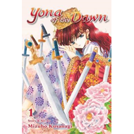 Produktbilde for Yona of the Dawn, Vol. 1 (BOK)