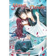 Produktbilde for Yona of the Dawn, Vol. 2 (BOK)
