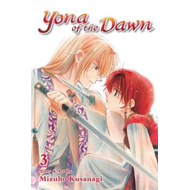 Produktbilde for Yona of the Dawn, Vol. 3 (BOK)