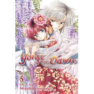 Produktbilde for Yona of the Dawn, Vol. 5 (BOK)