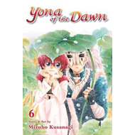 Produktbilde for Yona of the Dawn, Vol. 6 (BOK)