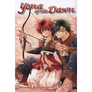 Produktbilde for Yona of the Dawn, Vol. 7 (BOK)