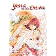 Produktbilde for Yona of the Dawn, Vol. 9 (BOK)