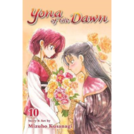 Produktbilde for Yona of the Dawn, Vol. 10 (BOK)