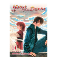 Produktbilde for Yona of the Dawn, Vol. 11 (BOK)