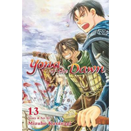 Produktbilde for Yona of the Dawn, Vol. 13 (BOK)