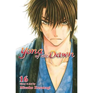 Produktbilde for Yona of the Dawn, Vol. 16 (BOK)