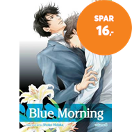 Produktbilde for Blue Morning, Vol. 6 (BOK)