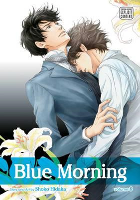 Blue Morning, Vol. 6 (BOK)