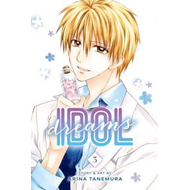 Idol Dreams, Vol. 3 (BOK)