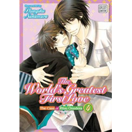 World's Greatest First Love, Vol. 4 (BOK)