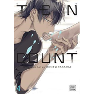 Ten Count, Vol. 4 (BOK)