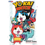 Yo-Kai Watch, Vol. 7 (BOK)
