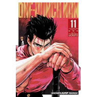 Produktbilde for One-Punch Man, Vol. 11 (BOK)