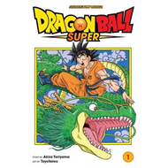 Dragon Ball Super, Vol. 1 (BOK)