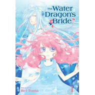 Water Dragon's Bride, Vol. 1 (BOK)