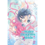 Water Dragon's Bride, Vol. 3 (BOK)