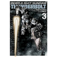 Mobile Suit Gundam Thunderbolt, Vol. 3 (BOK)