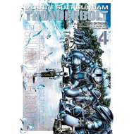 Mobile Suit Gundam Thunderbolt, Vol. 4 (BOK)
