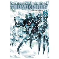 Mobile Suit Gundam Thunderbolt, Vol. 6 (BOK)