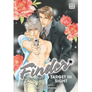 Finder Deluxe Edition: Target in Sight (BOK)
