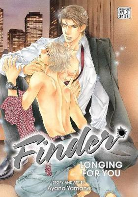 Finder Deluxe Edition: Longing for You, Vol. 7 (BOK)