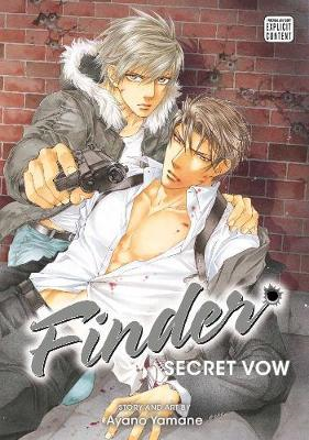 Finder Deluxe Edition: Secret Vow (BOK)