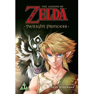 Legend of Zelda: Twilight Princess, Vol. 2 (BOK)